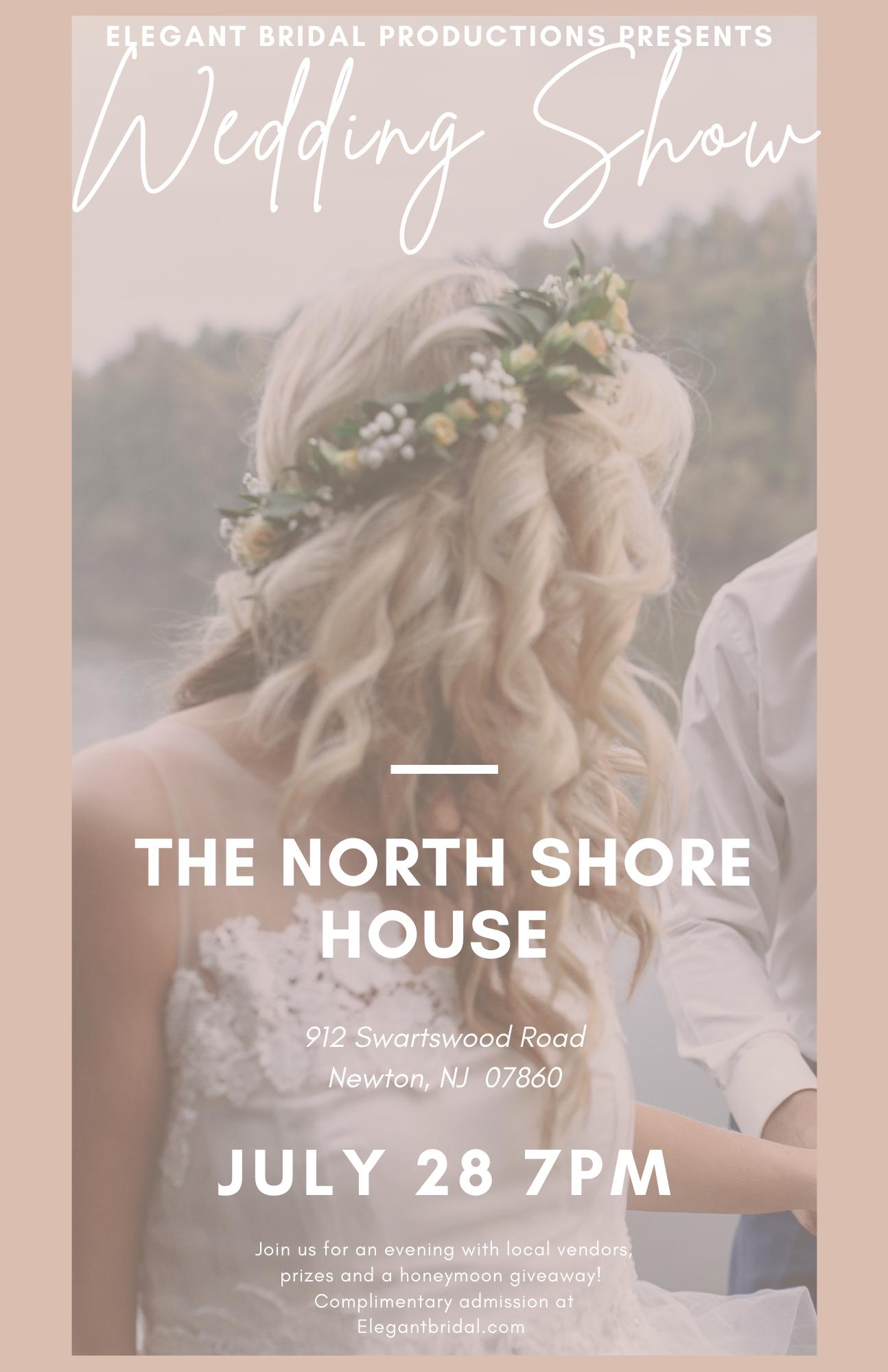 Wedding Show at North Shore House