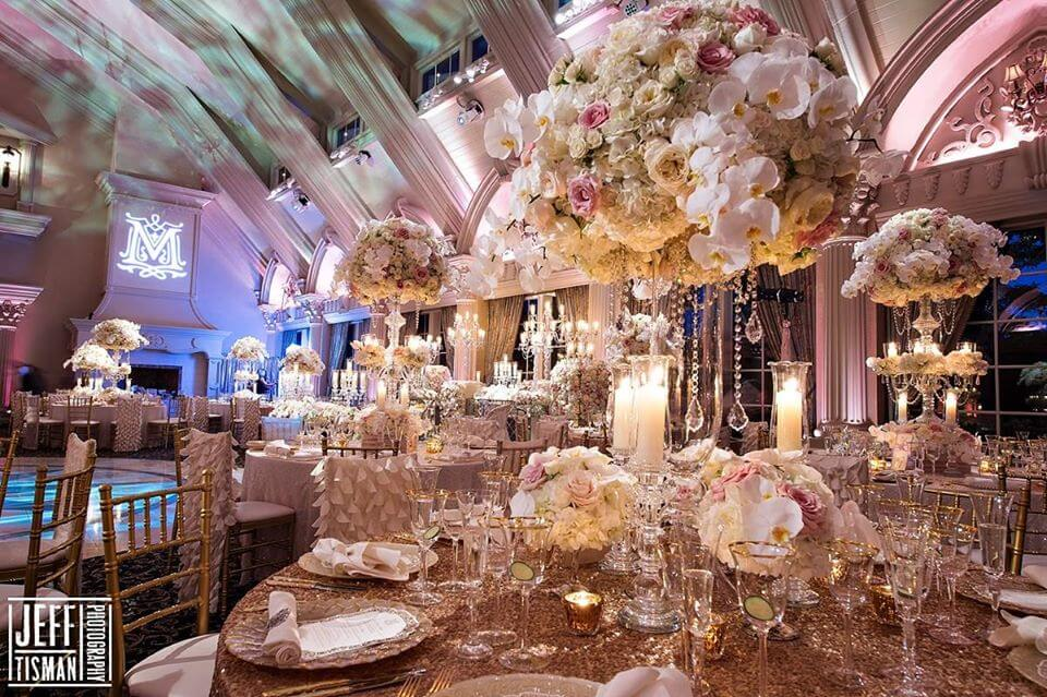 Touch Of Elegance Floral & Event Design