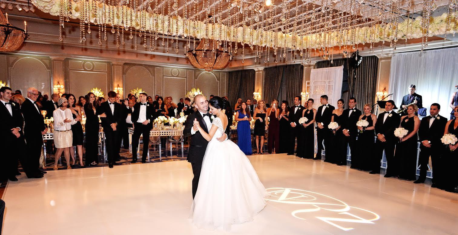 479-DJ Zap New Jersey wedding DJ