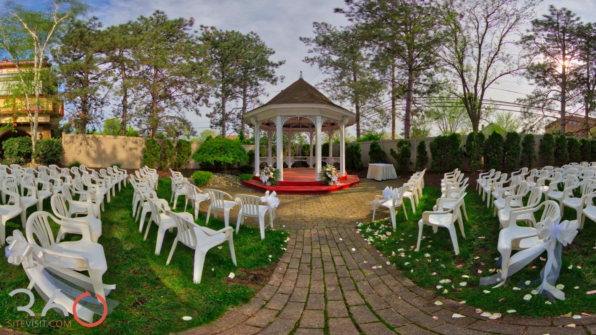 50-The Bethwood wedding venue virtual tour by 360sitevisit.com