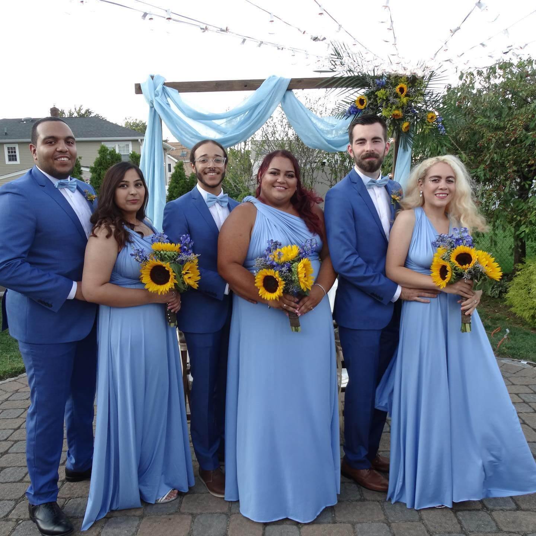 505-Heights flower shop wedding flowers NJ