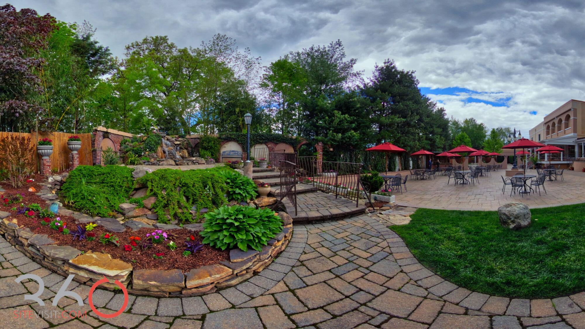 52-Il Tulipo Cedar Grove, NJ virtual tour by 360sitevisit