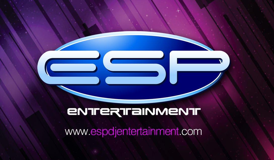 528-esp entertainment wedding dj photobooth nj