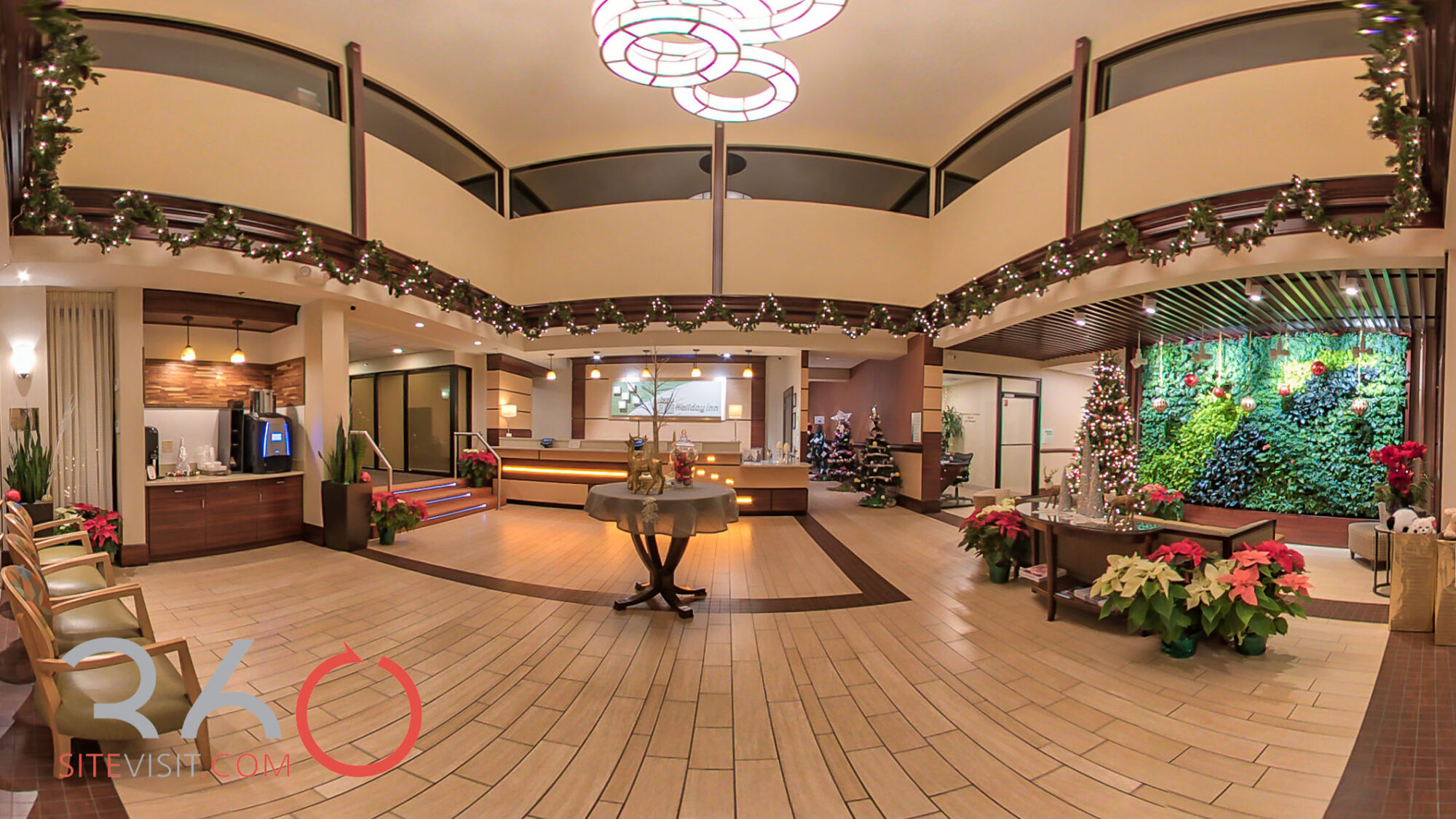 55-Holiday Inn Hasbrouck Hights, New Jersey wedding venue virtual tour by 360sitevisit