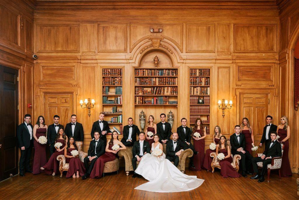 574-fred marcus wedding photographer