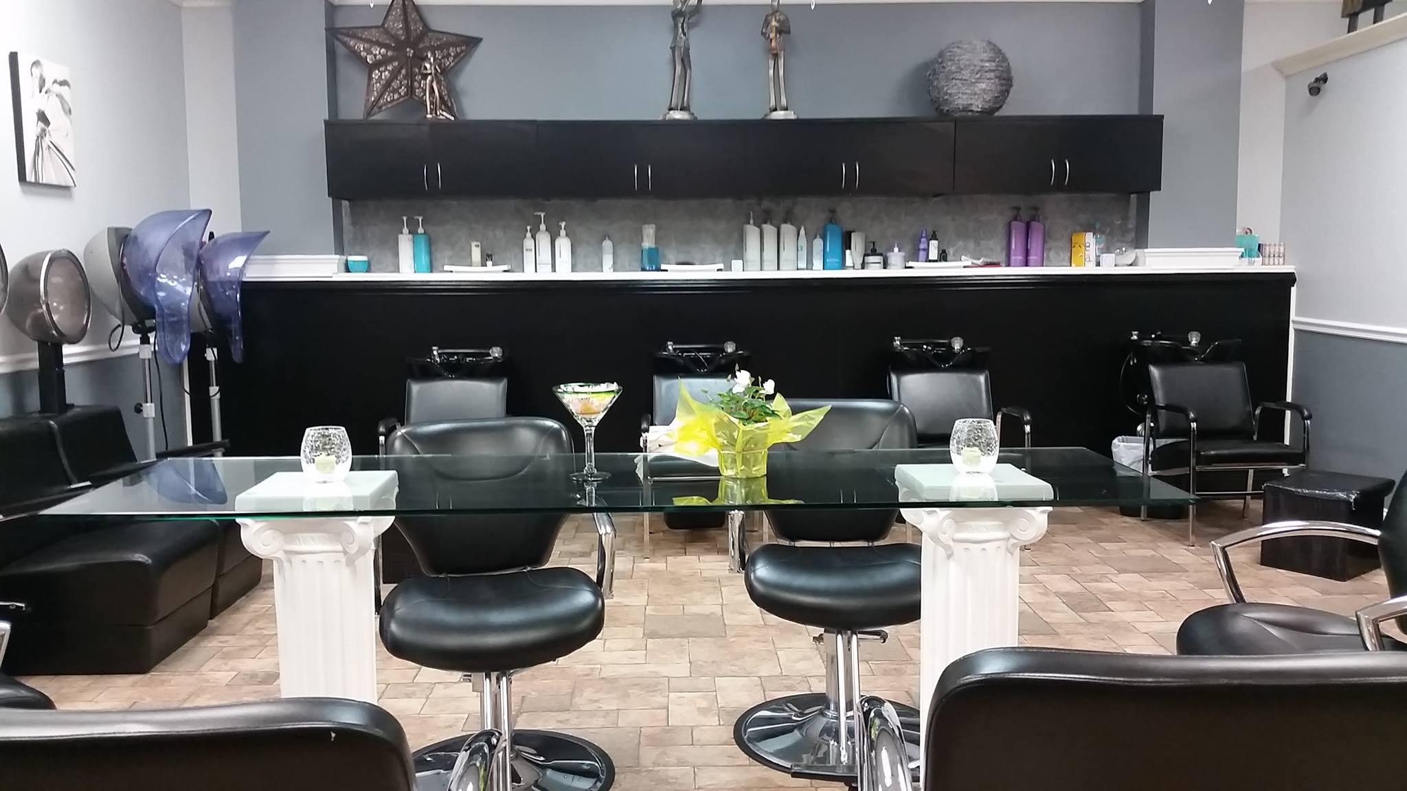 Spa Bella Salon & Boutique