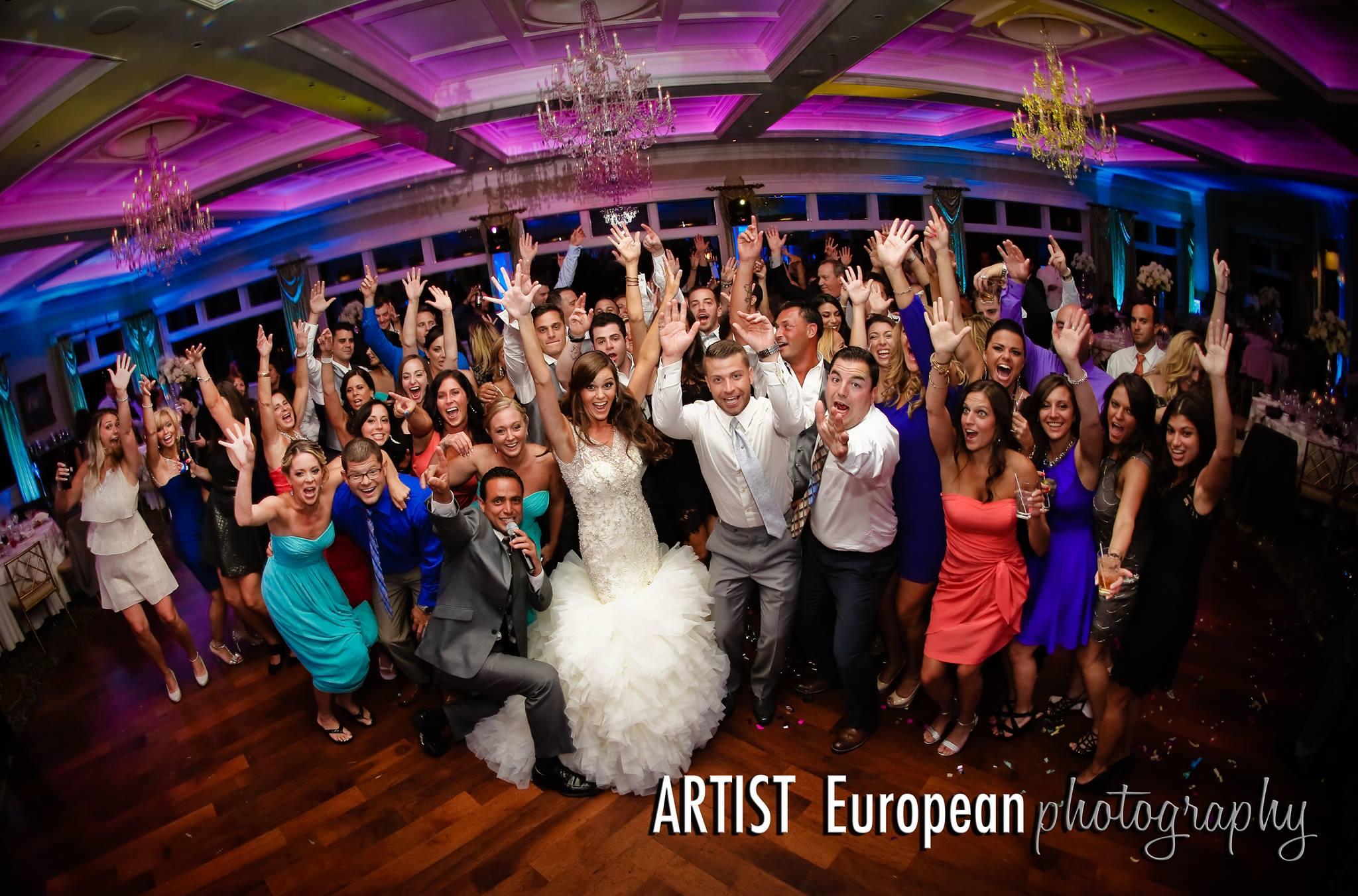 688-Classie Events wedding DJ NJ