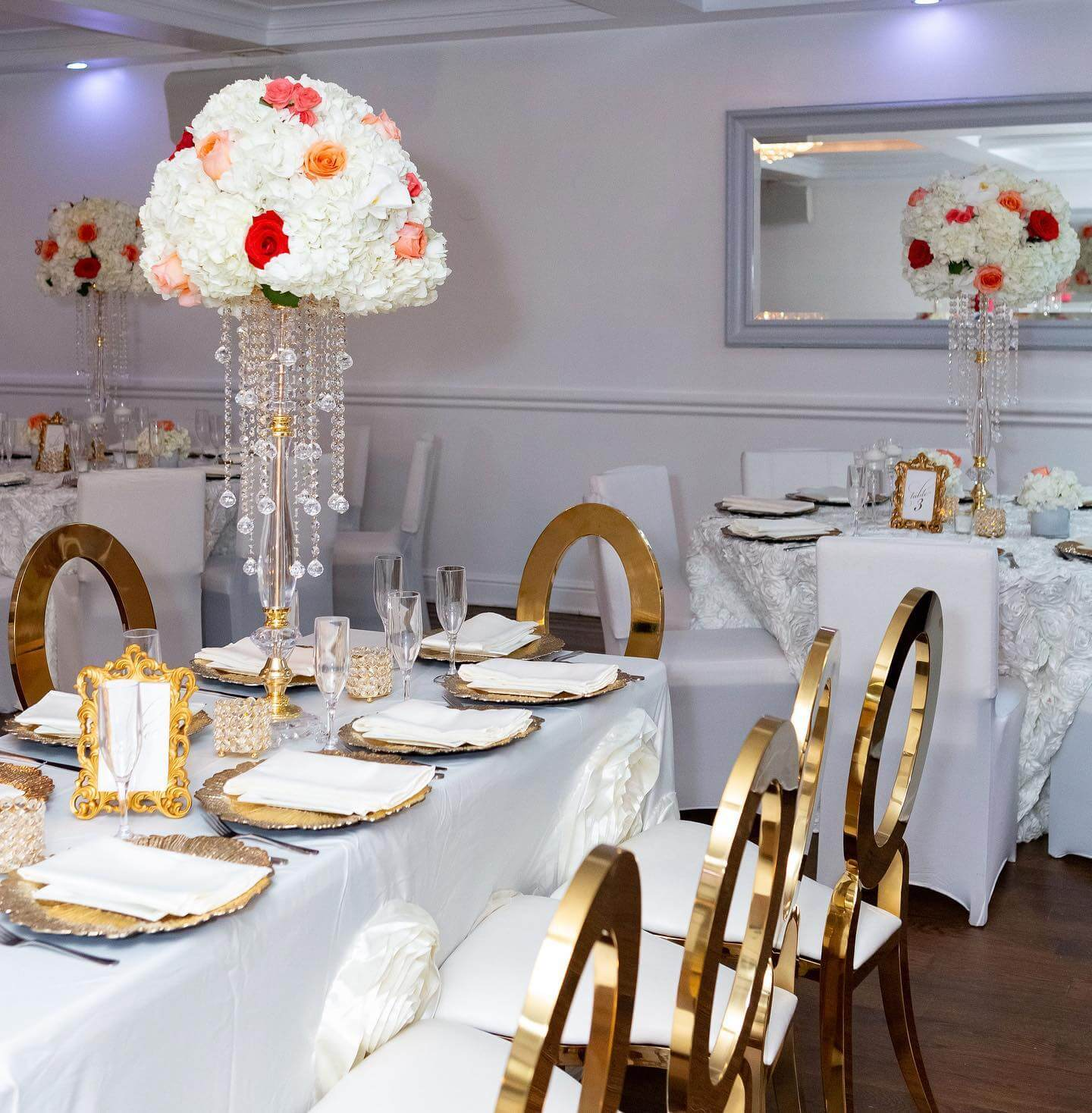 710-Exceptional party rental