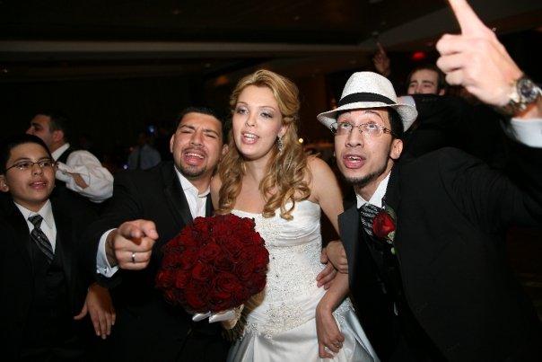 718-Gino Carpio wedding DJ NJ