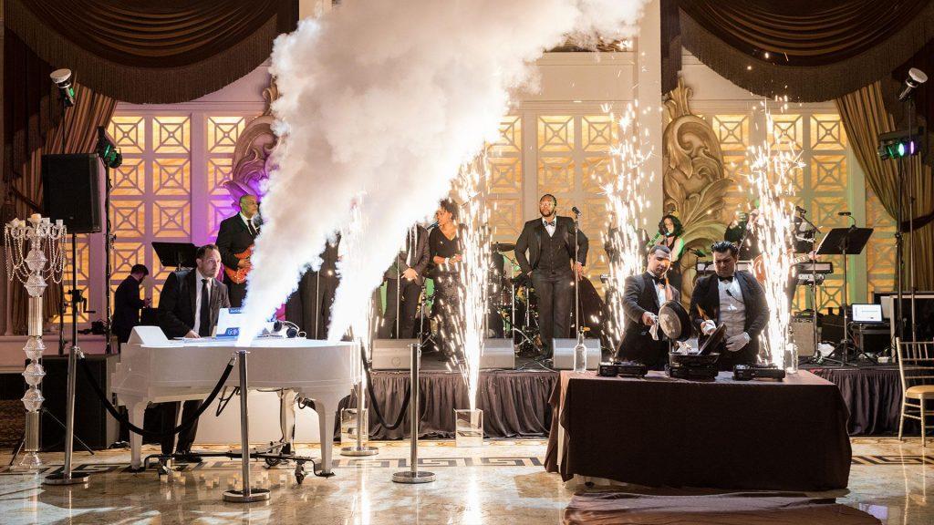 727-Ljdj New Jersey wedding DJ and entertainment
