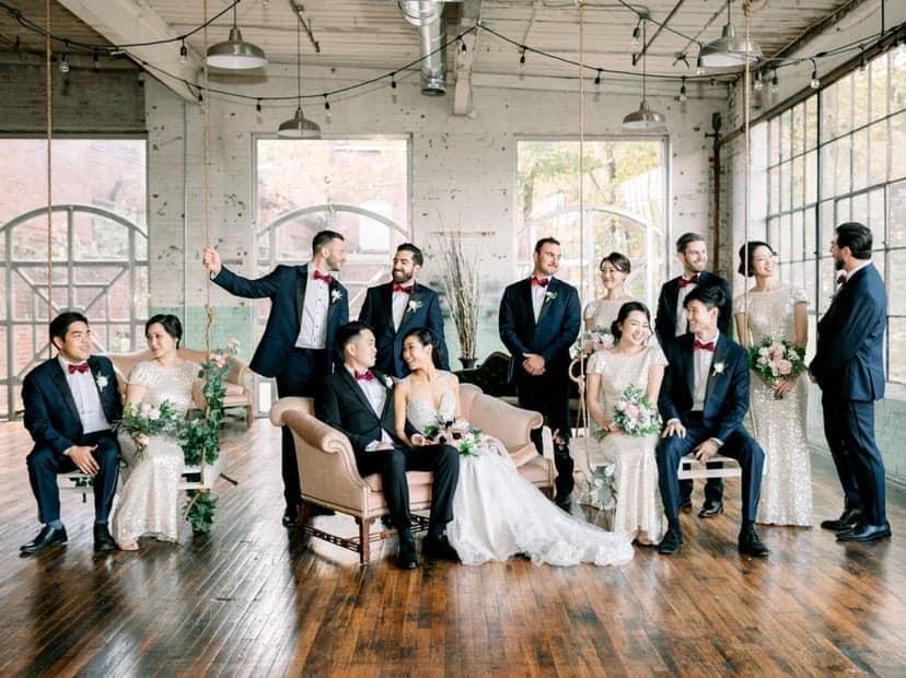 728-Love & Light Wedding OFFICIANTS
