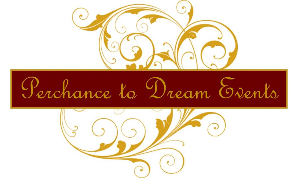 737-Perchance to dream events NJ event planner