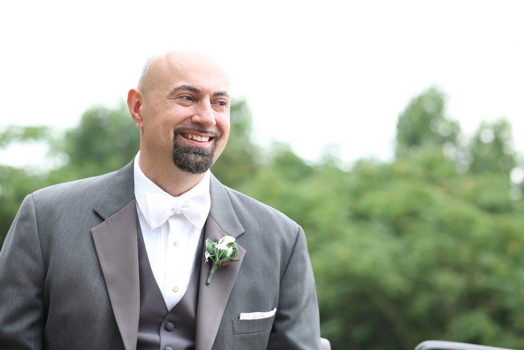 Gregg Kits, DD, The Wedding Man