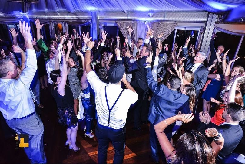 778-Vargas Productions wedding DJ NY