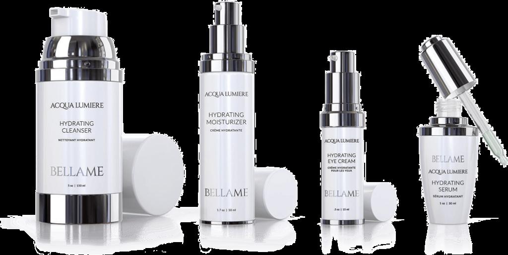 794-Bellame cosmetics