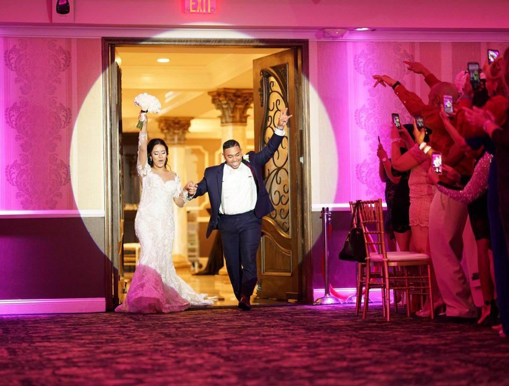 98-LEM Entertainment wedding DJ NJ