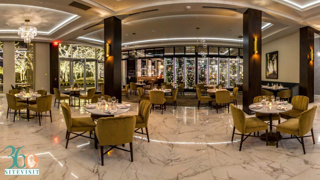 Chateau Grande Hotel | Ideal Wedding Venue and Restaurant