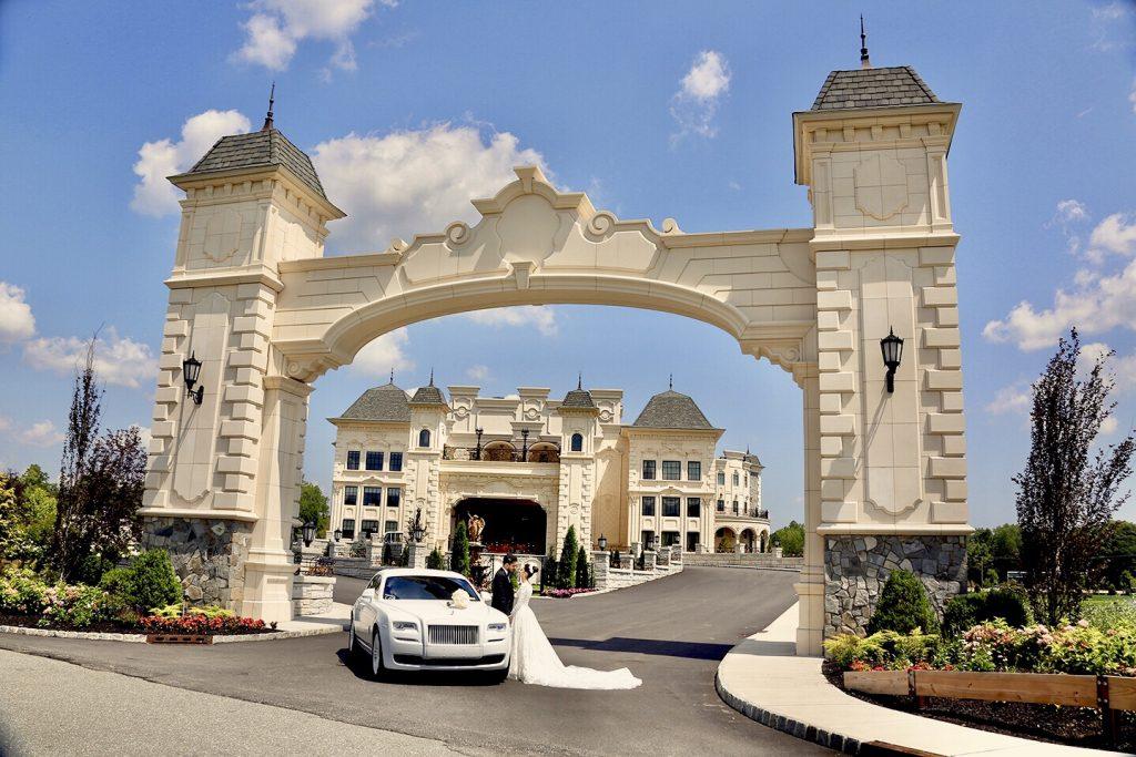 The Legacy Castle