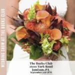 Bridal Show at The Bucks Club