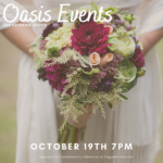 Oasis Event and Catering Center; located at The Hilton Garden Inn Springfield