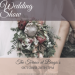 Bridal Show at The Terrace at Biagio's
