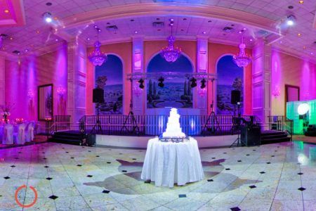 57-Il Villaggio Carlstat, NJ Ballroom by 360sitevisit